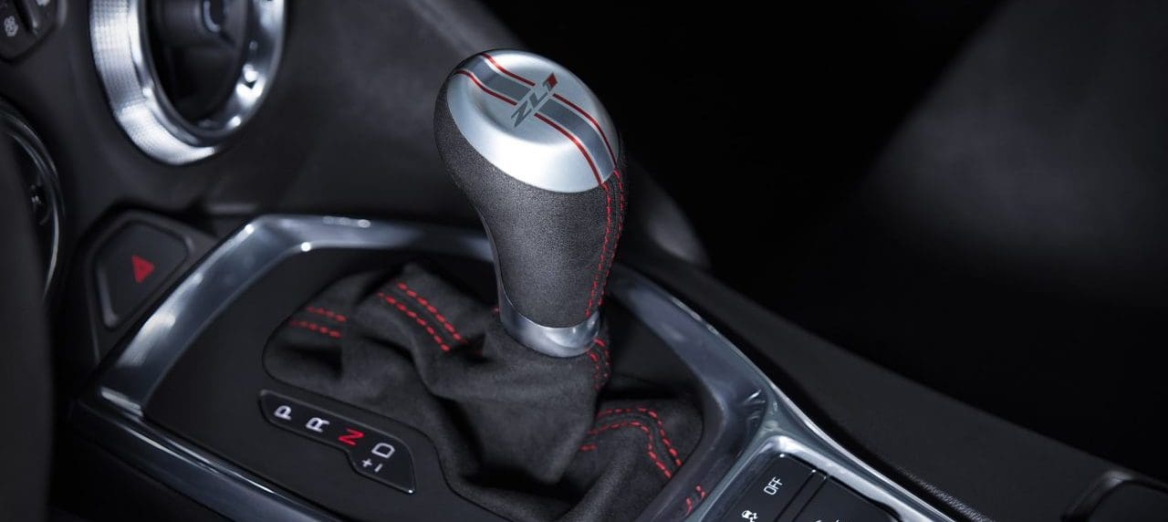 Is It Okay to Shift an Automatic Transmission into Gear While Rolling Backward?