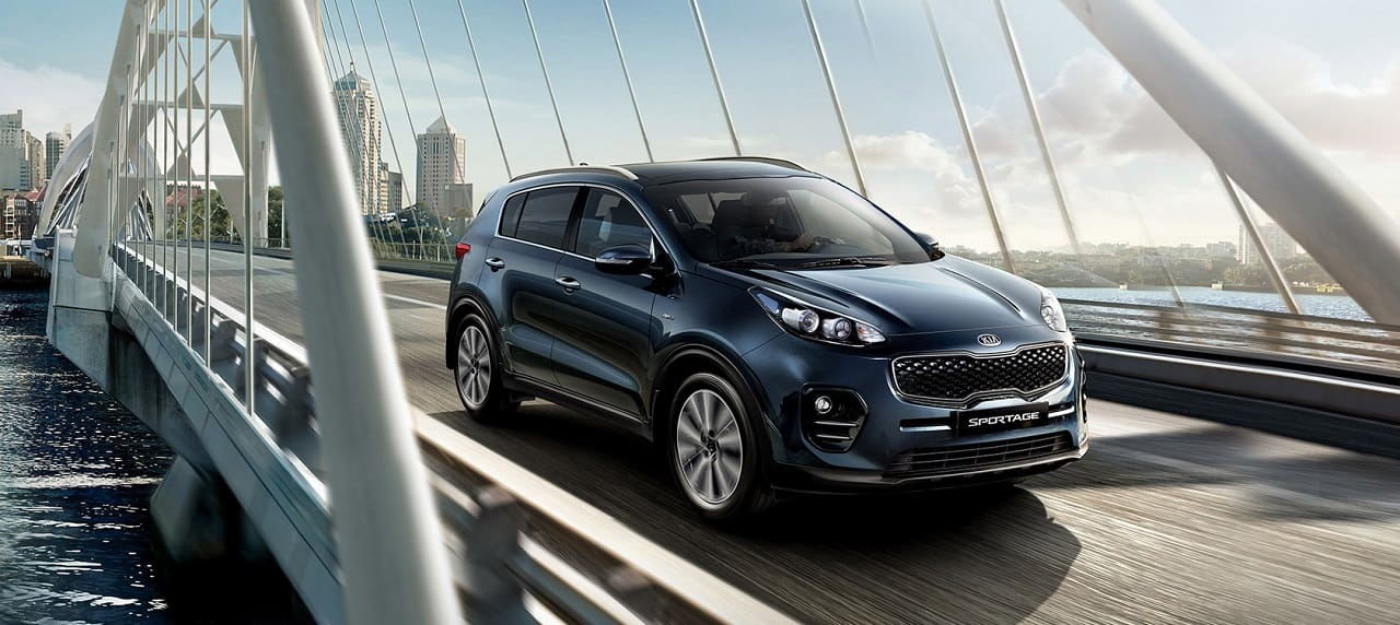 BUYER'S GUIDE: 2018 Kia Sportage