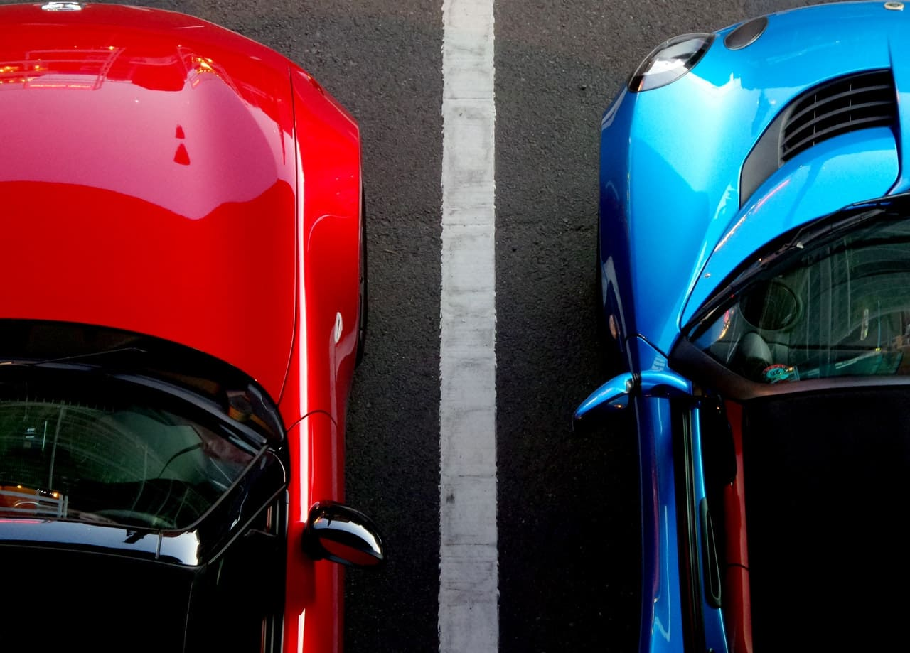 Nissan's Car Paint Technology Makes Sure Your Paint Doesn't Fade