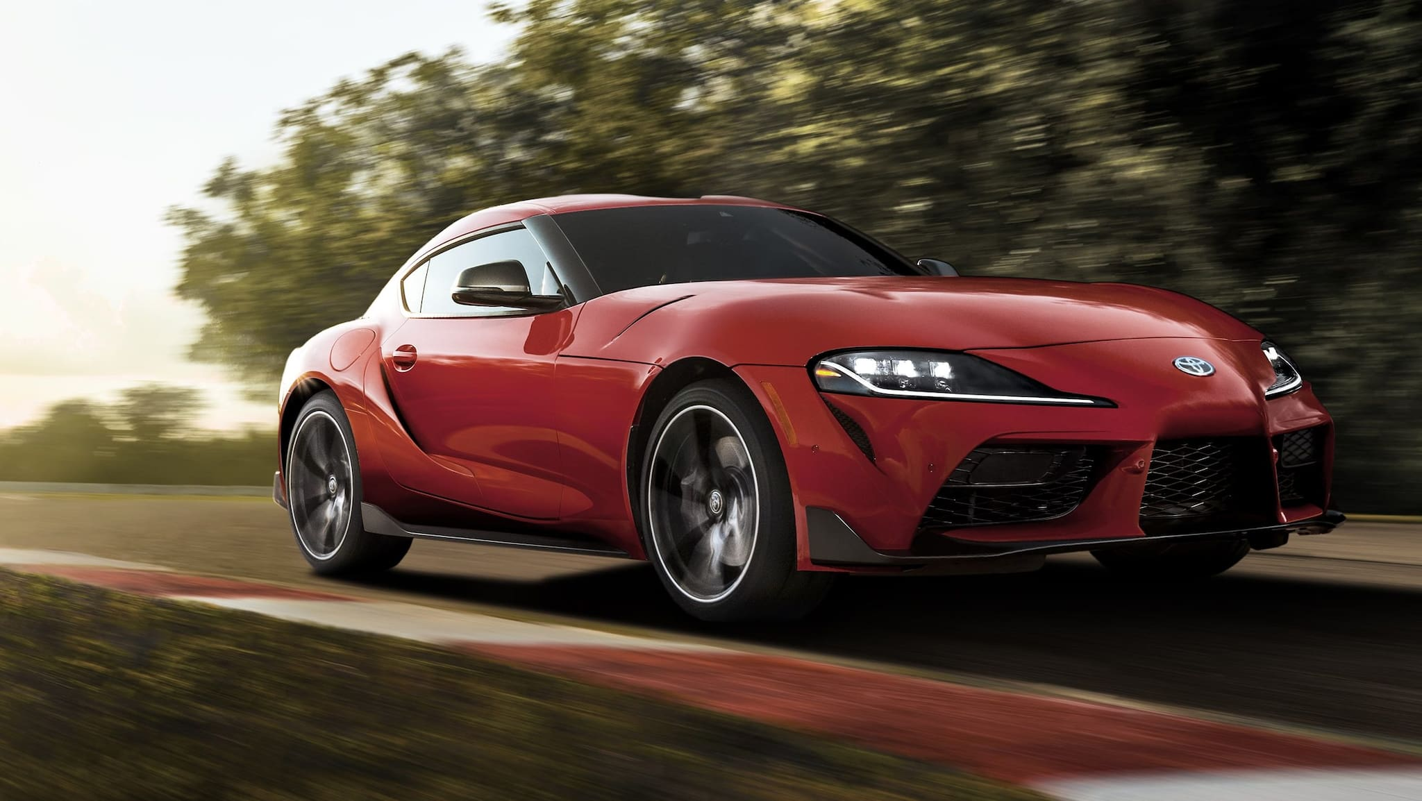 It's Official! Toyota Launches All-New Toyota Supra