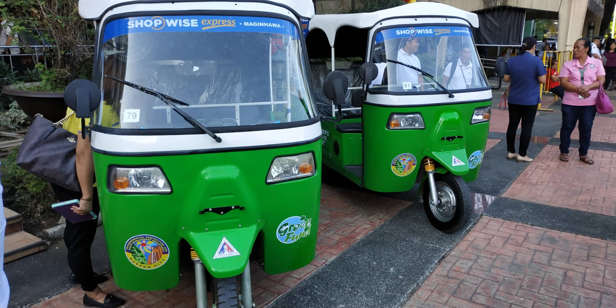Transport Group Wants Tricycles in PUV Modernization