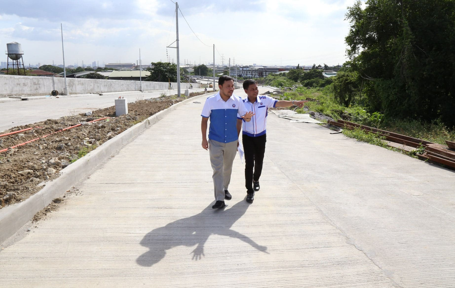 Mindanao Avenue Extension to Gen. Luis Avenue to be Completed by Q2 2019