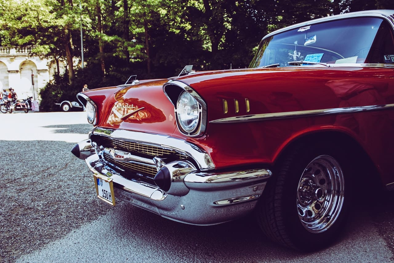 Long-Term Storage Tips for Classic Car Owners