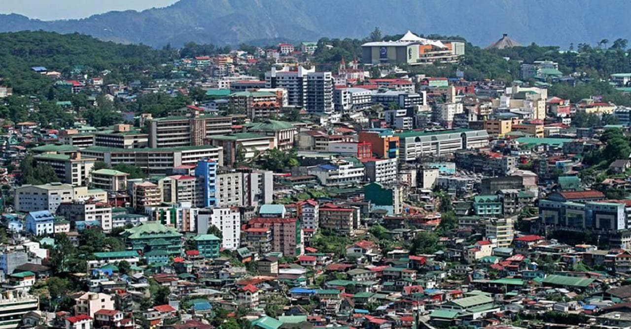 MMDA's Help Sought to Ease Baguio City Traffic Woes