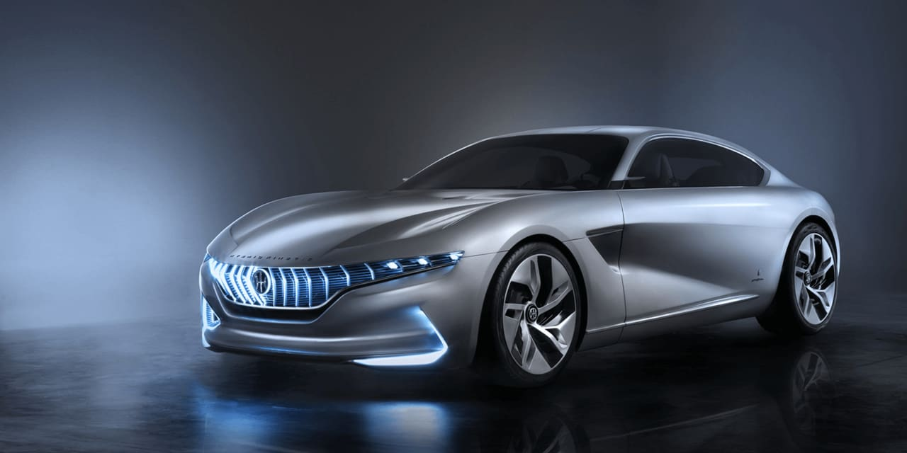 The Concept Behind Concept Cars: What's the Point?