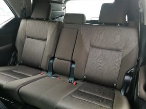2018 Toyota Fortuner 2.4 G 4×2 TRD Sportivo