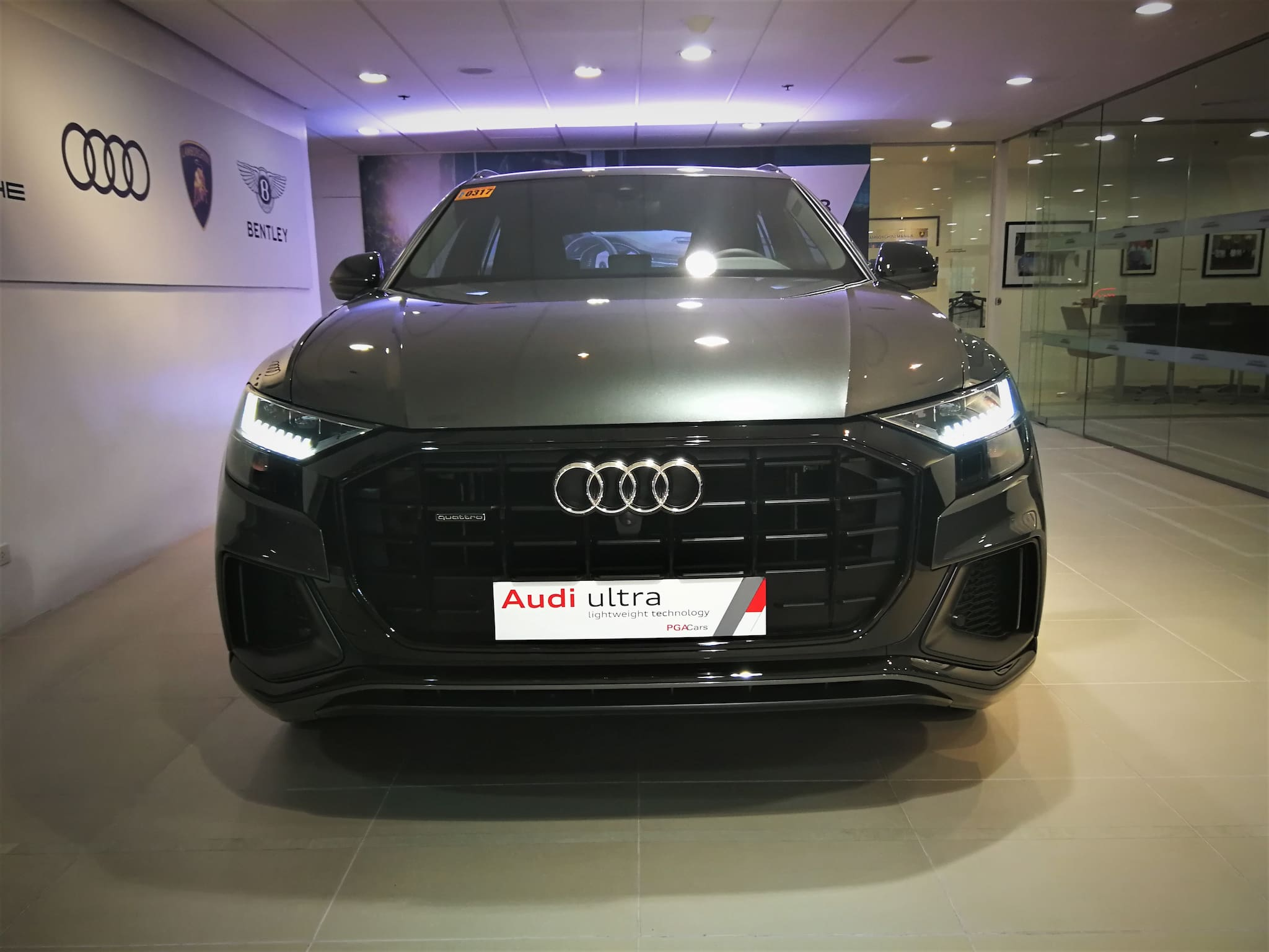 Audi Philippines Eyes 30% Rise in Sales for 2019