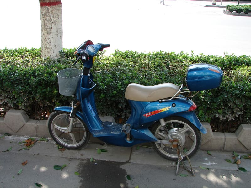 Valenzuela City Imposes Mandatory e-Bike Registration