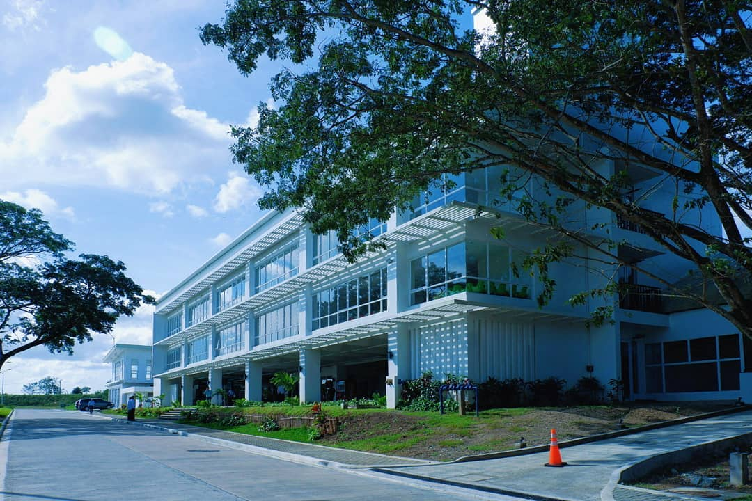 HARI Foundation Inaugurates Richard L. Lee Engineering & Technology Block in DLSU Laguna