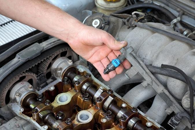 How to Diagnose and Fix Fuel Injector Problems