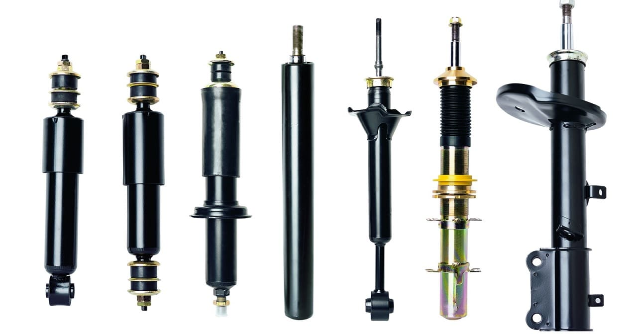 What Are Shock Absorbers and How Do They Work?