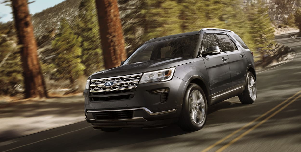 BUYER'S GUIDE: 2019 Ford Explorer