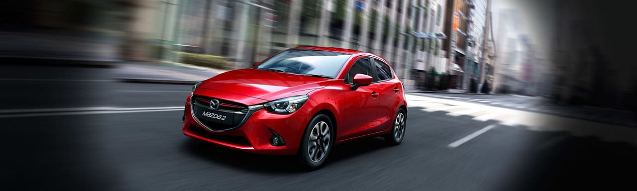 BUYER'S GUIDE: Mazda 2 Hatchback