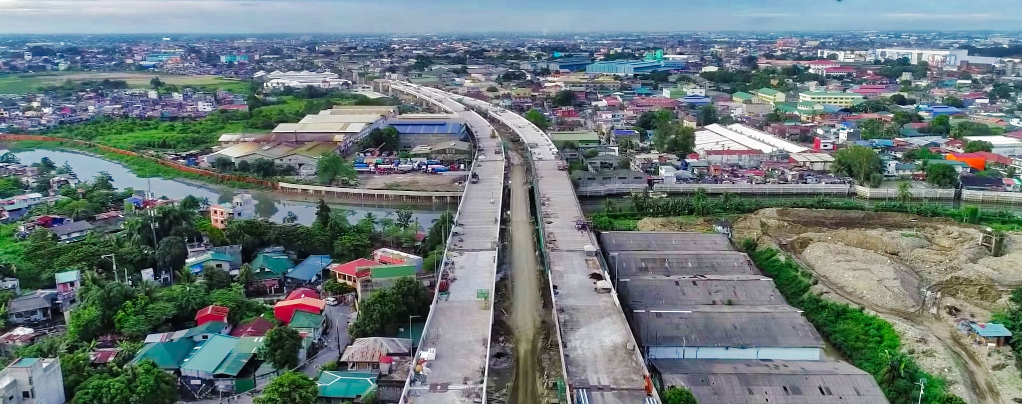 Construction of NLEX Harbor Link Segment 10 C3-R10 to Start This Weekend