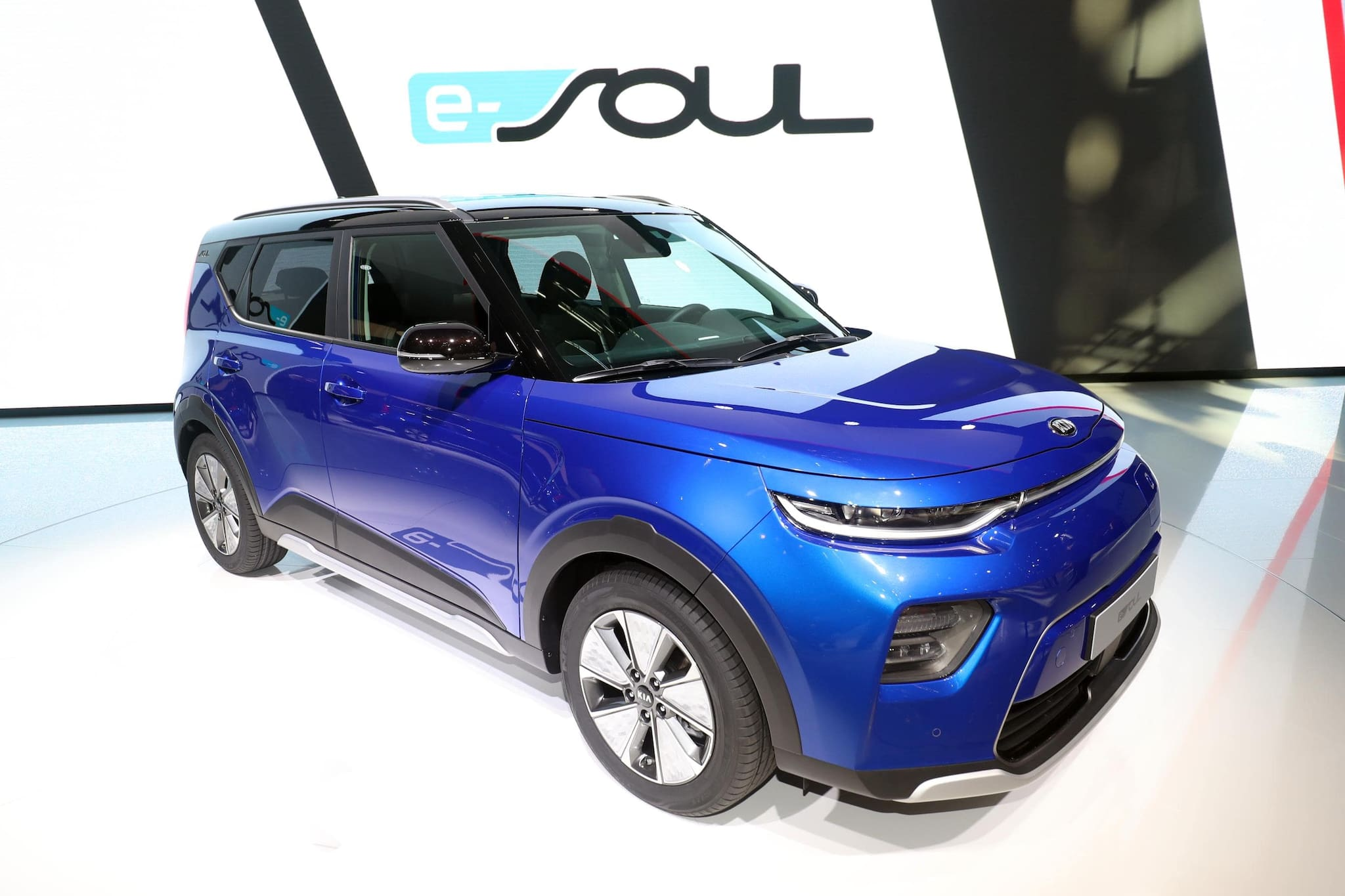 Kia ramps up EVs by 2020