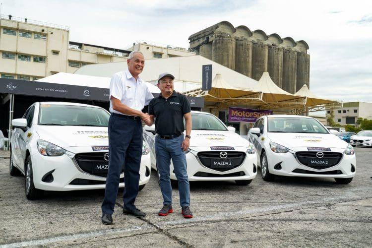 Mazda-AAP-MSDP