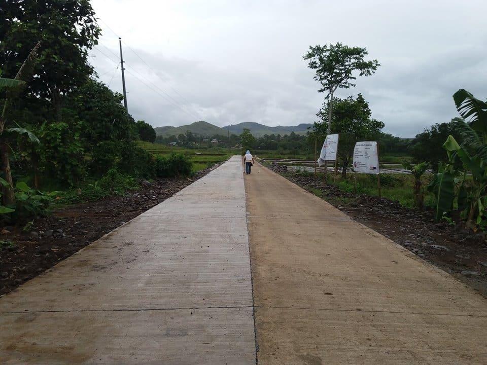 Duterte Scraps Road Board for Good
