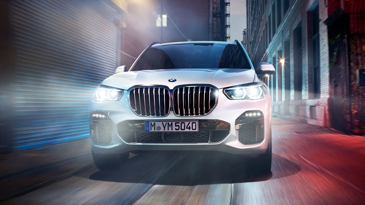 The 4th-Gen BMW X5 is Now Available Locally