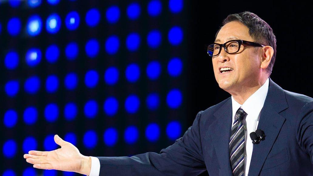 Toyota, Suzuki to Collaborate on Future Products