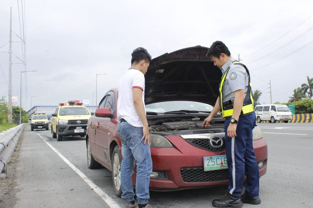 NLEX Reiterates Call for Regular Check-up of Vehicles for Safety