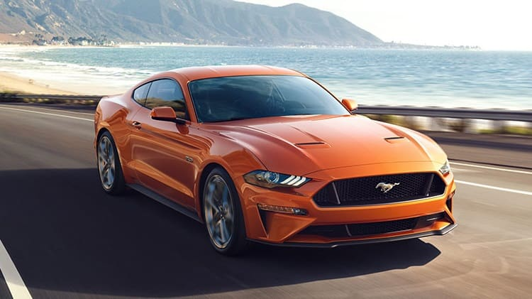 2020 Ford Mustang Will Have Budget Friendly Entry Level Performance Variant