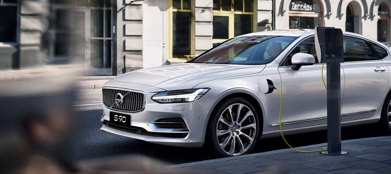 Volvo Recalls Half Million Cars Worldwide Over Faulty Engine Part