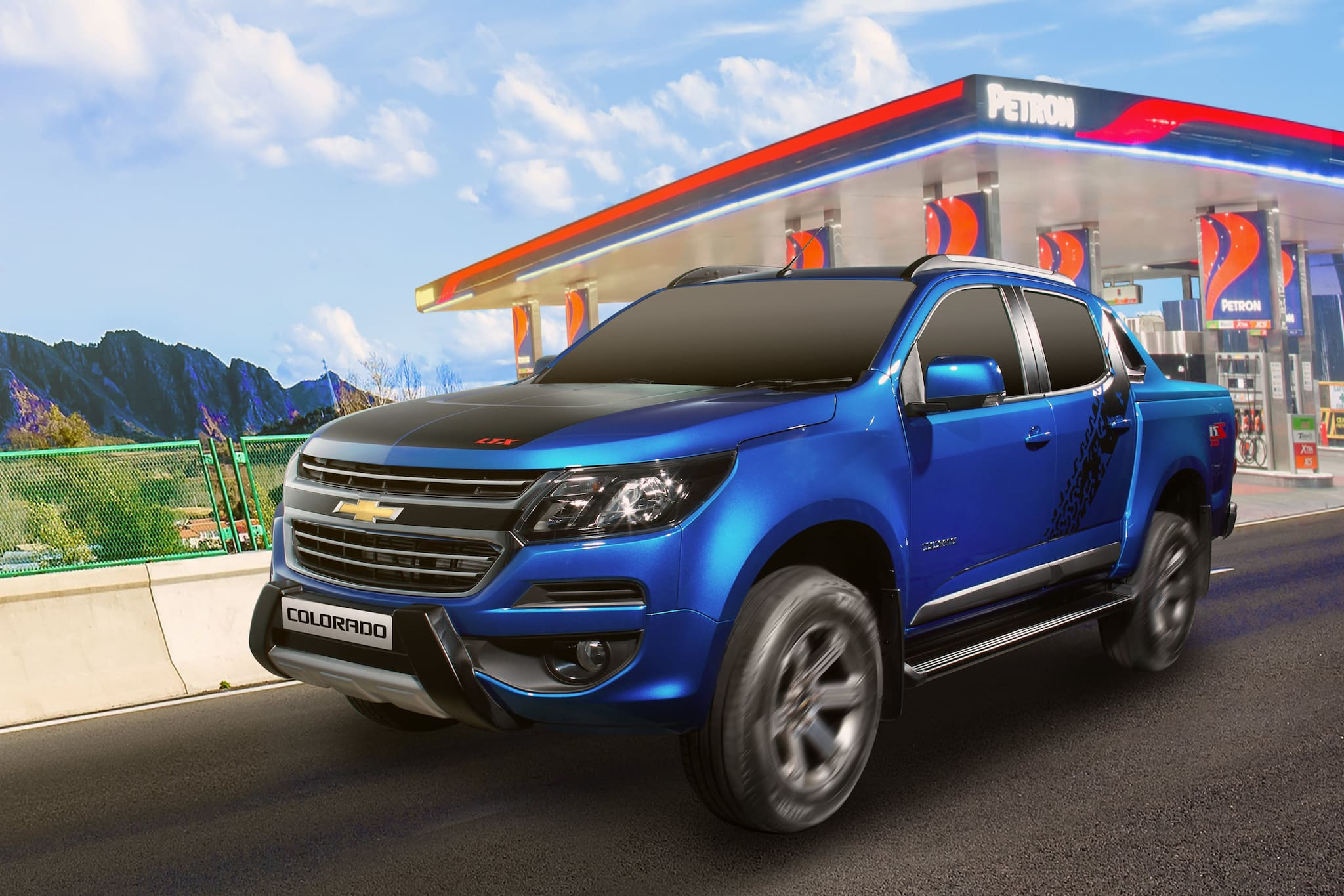 Chevrolet PH Offers Free Vehicle Safety Checkup this Holy Week