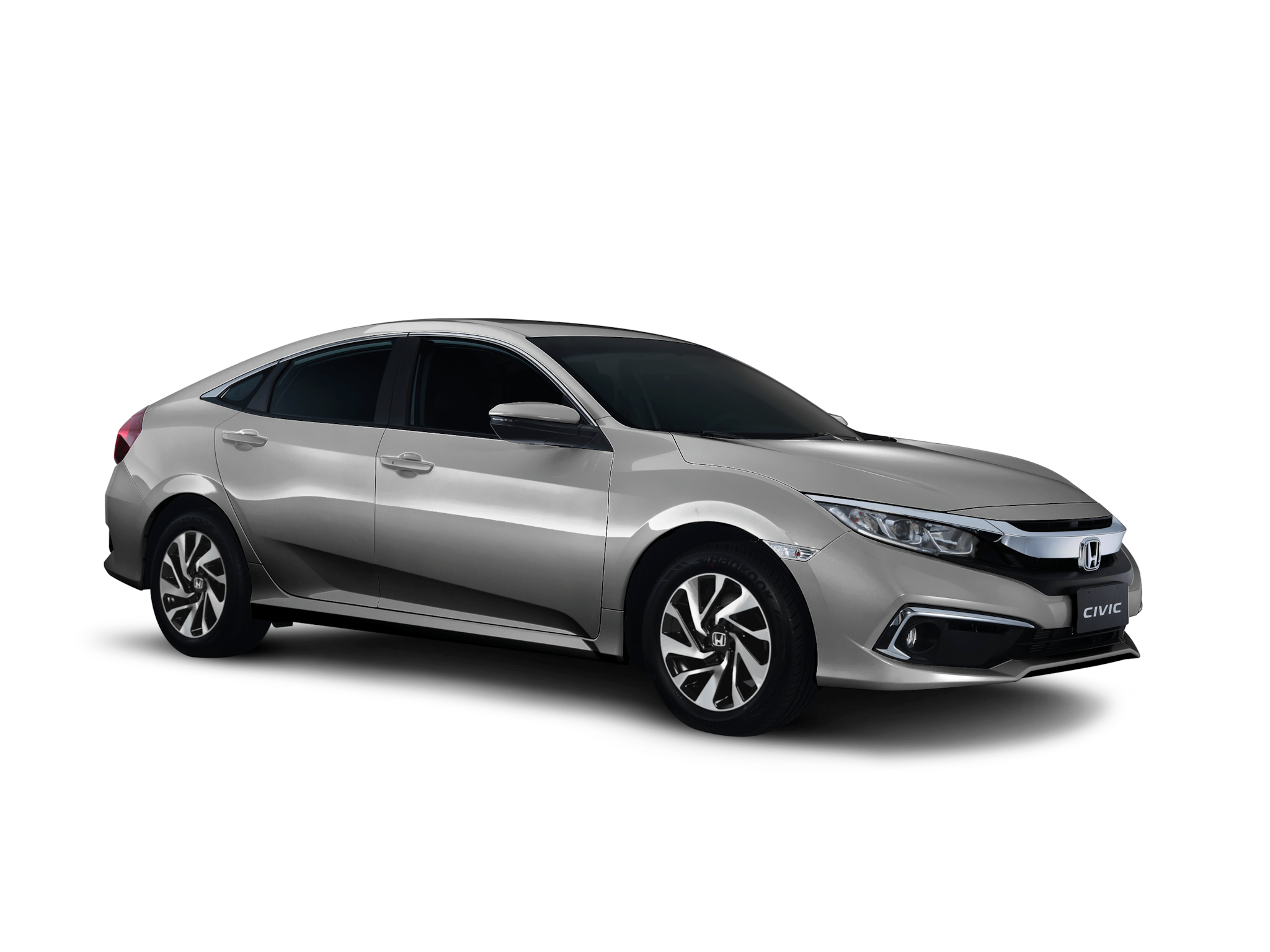 Honda PH Updates Honda Civic with New 1.8 S CVT Variant