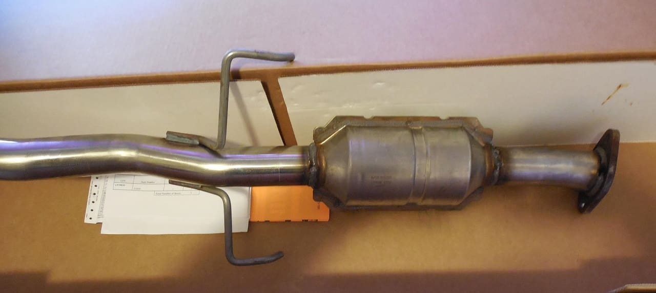 Catalytic Converters and the Important Role They Play