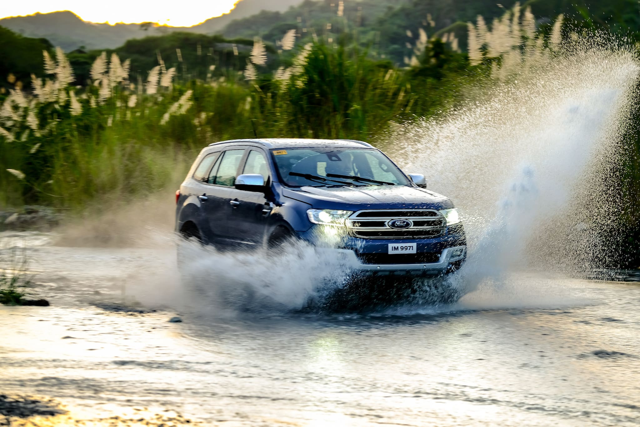 Get a Chance to Win PHP1-Million Cash When You Get a Ford This Month