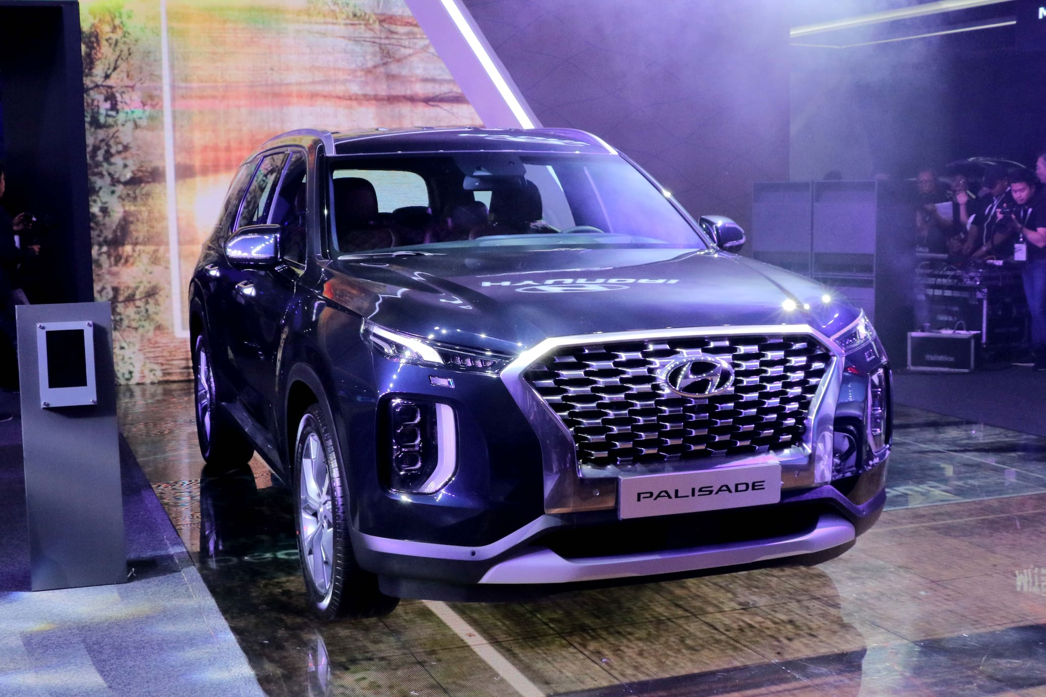 Hyundai PH Continues to Rock Industry with 12.5% Upsurge in 1st Quarter Sales