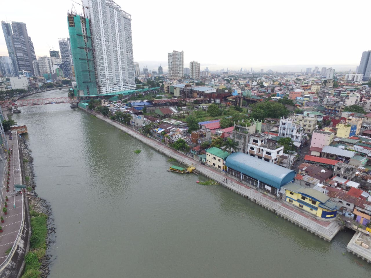 Pasig River's Rebirth: Will It Pave the Way for Lesser Traffic and Floods in the Country?