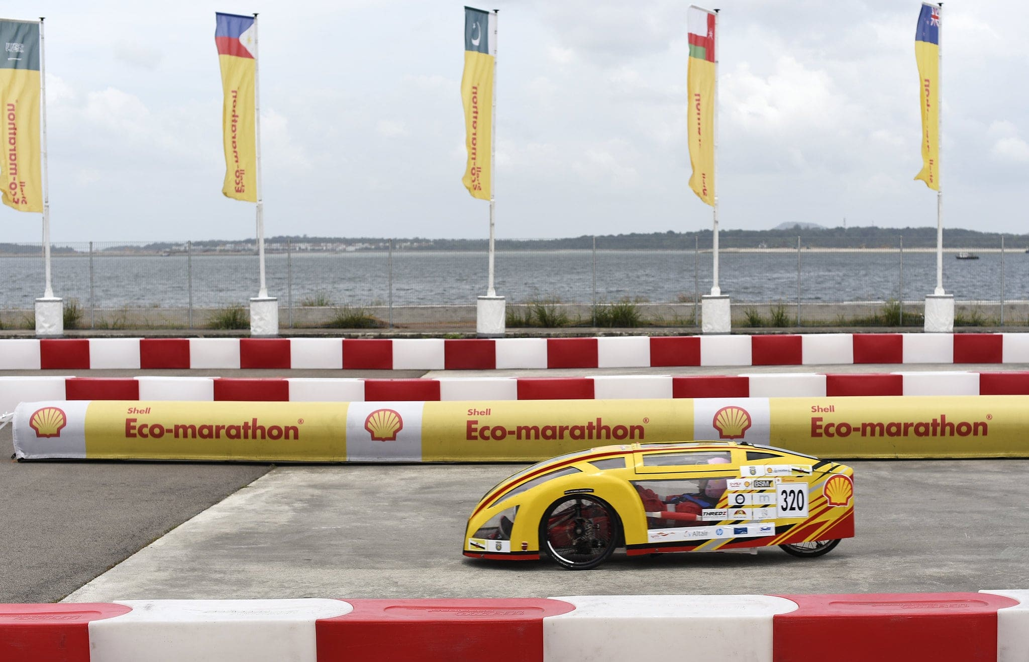 PH Students to Compete in Malaysia at Shell Eco-marathon Asia's 10th Year