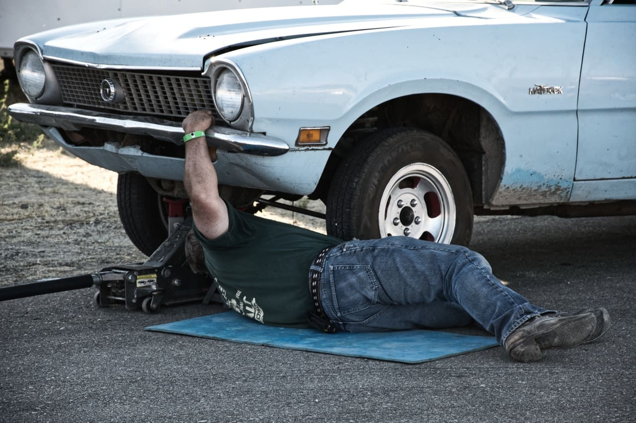 Top 6 Most Common Car Problems and Issues of Drivers