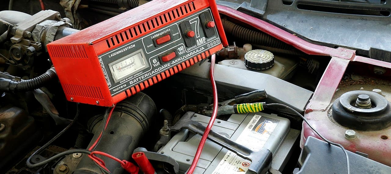 Top 5 Electrical Problems in Cars