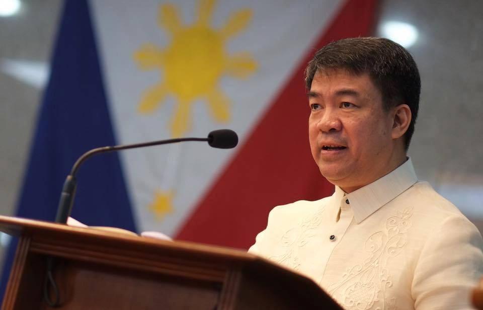 Could Senator Pimentel Face Graft Raps for Endorsing Joyride?