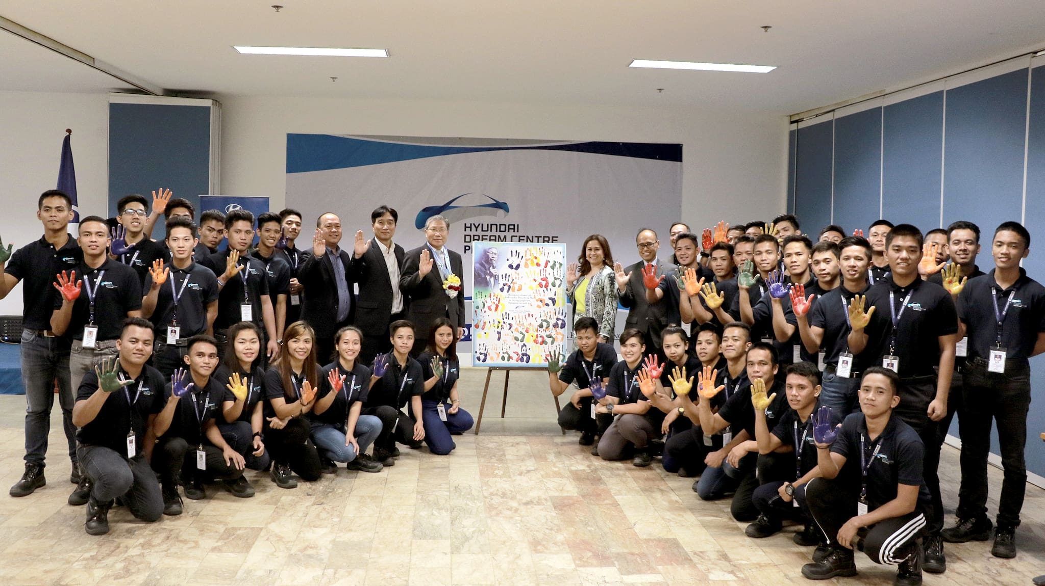 Korean Ambassador Lauds Hyundai PH for Advancing Technology, Korea-PH Partnership