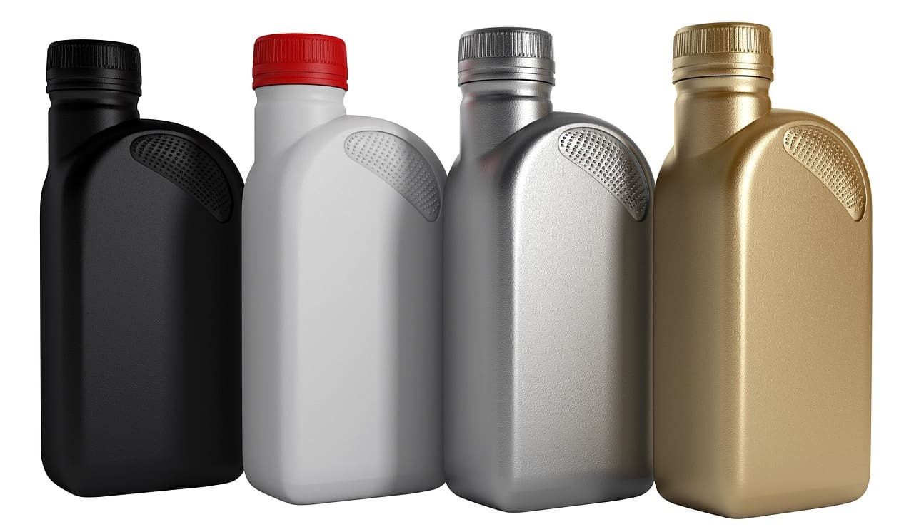 Synthetic Oils: Should You Use Them?