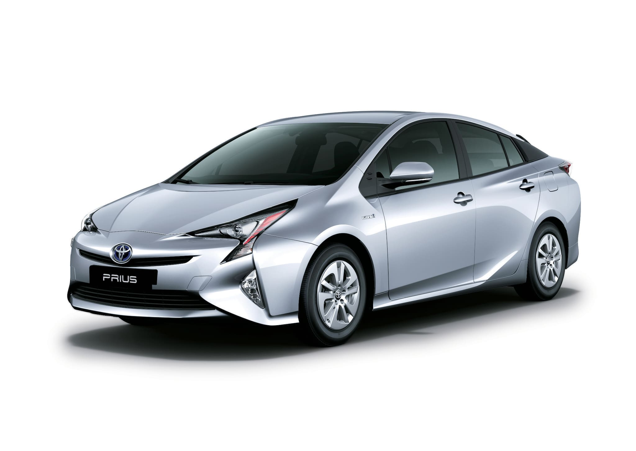 Toyota PH Eyes Wider Usage of Green Technology, to Hold HEV Conference