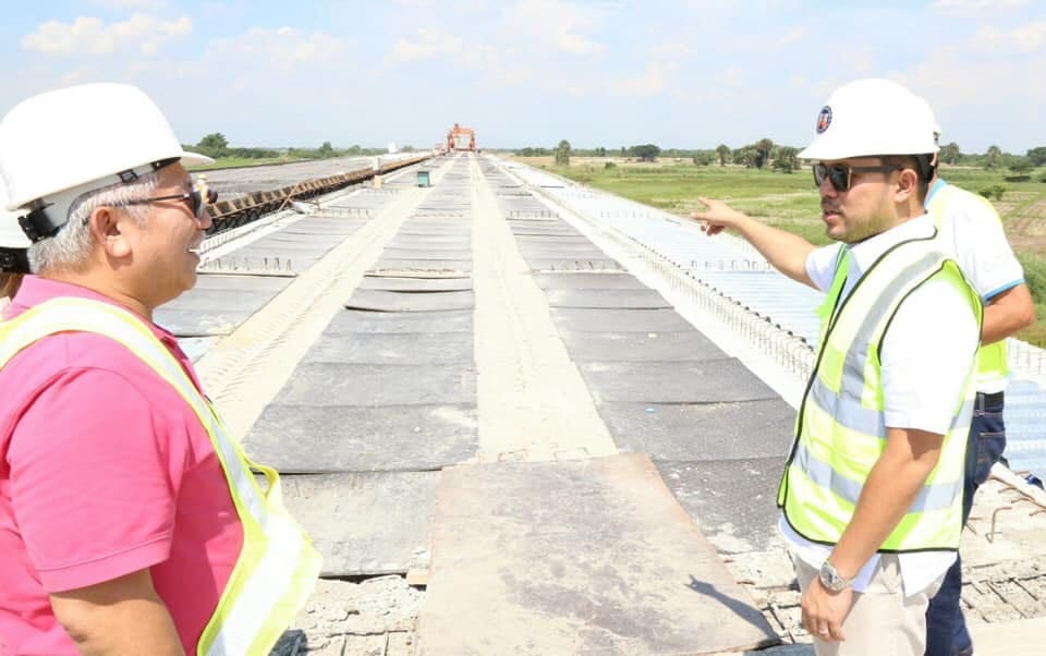 Central Luzon Link Expressway Segment in Tarlac to Open Soon