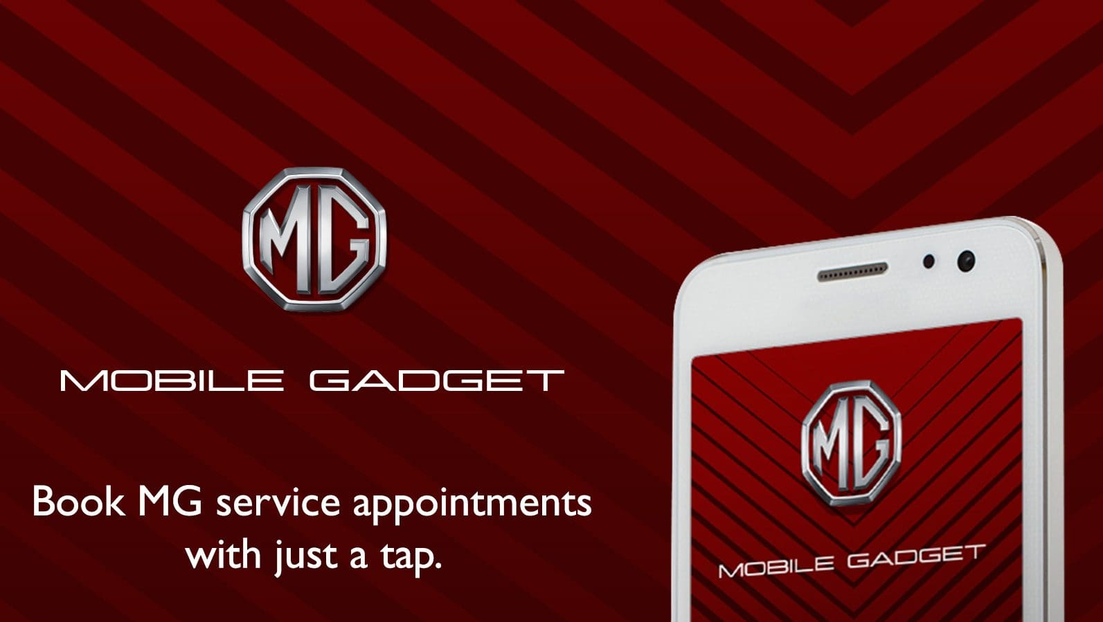MG PH Introduces 'Mobile Gadget' Mobile App to Complement its Host of Innovate Aftersales Services