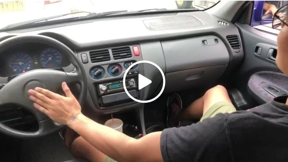 It's Official! LTO Revokes License of Driver in Viral Video
