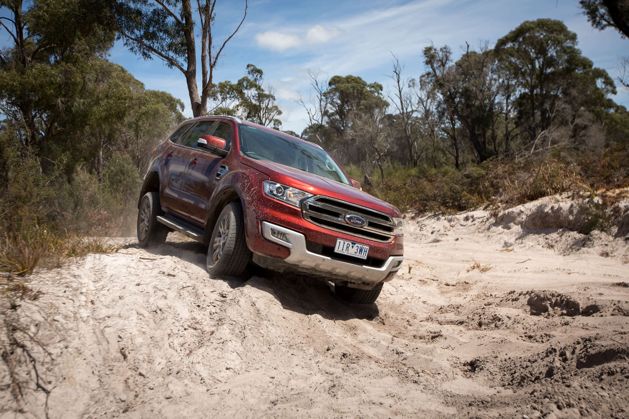 Off-Road Driving Tips for the Toughest of Terrains