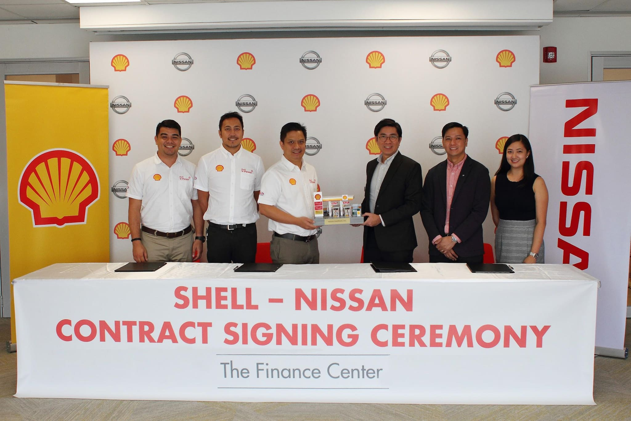 Nissan PH Buyers Can Get Free Fuel for 5 Years