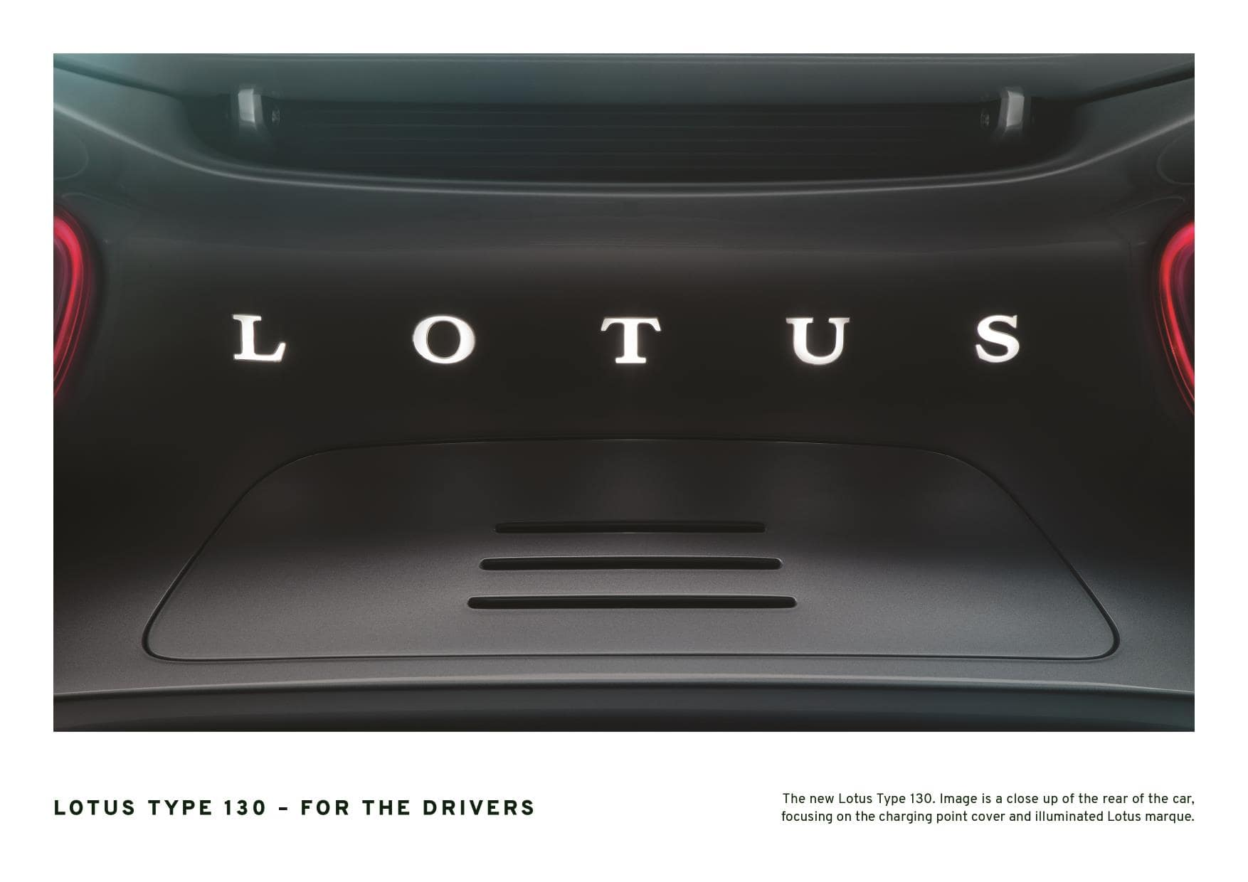 First All-New Lotus in More Than a Decade is All-Electric Hypercar