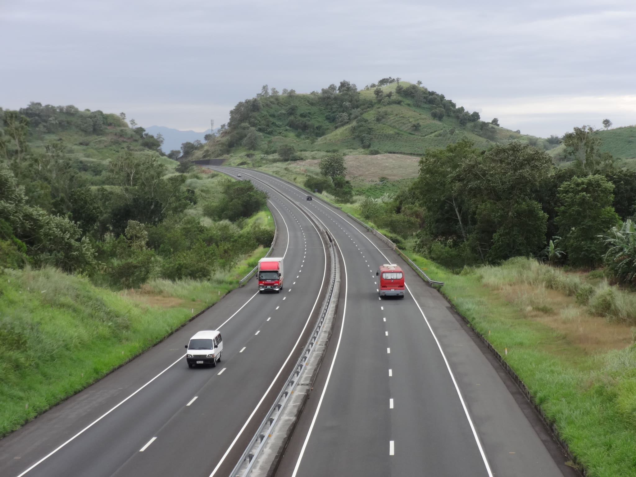 SCTEX to have Higher Toll Rates Starting Friday