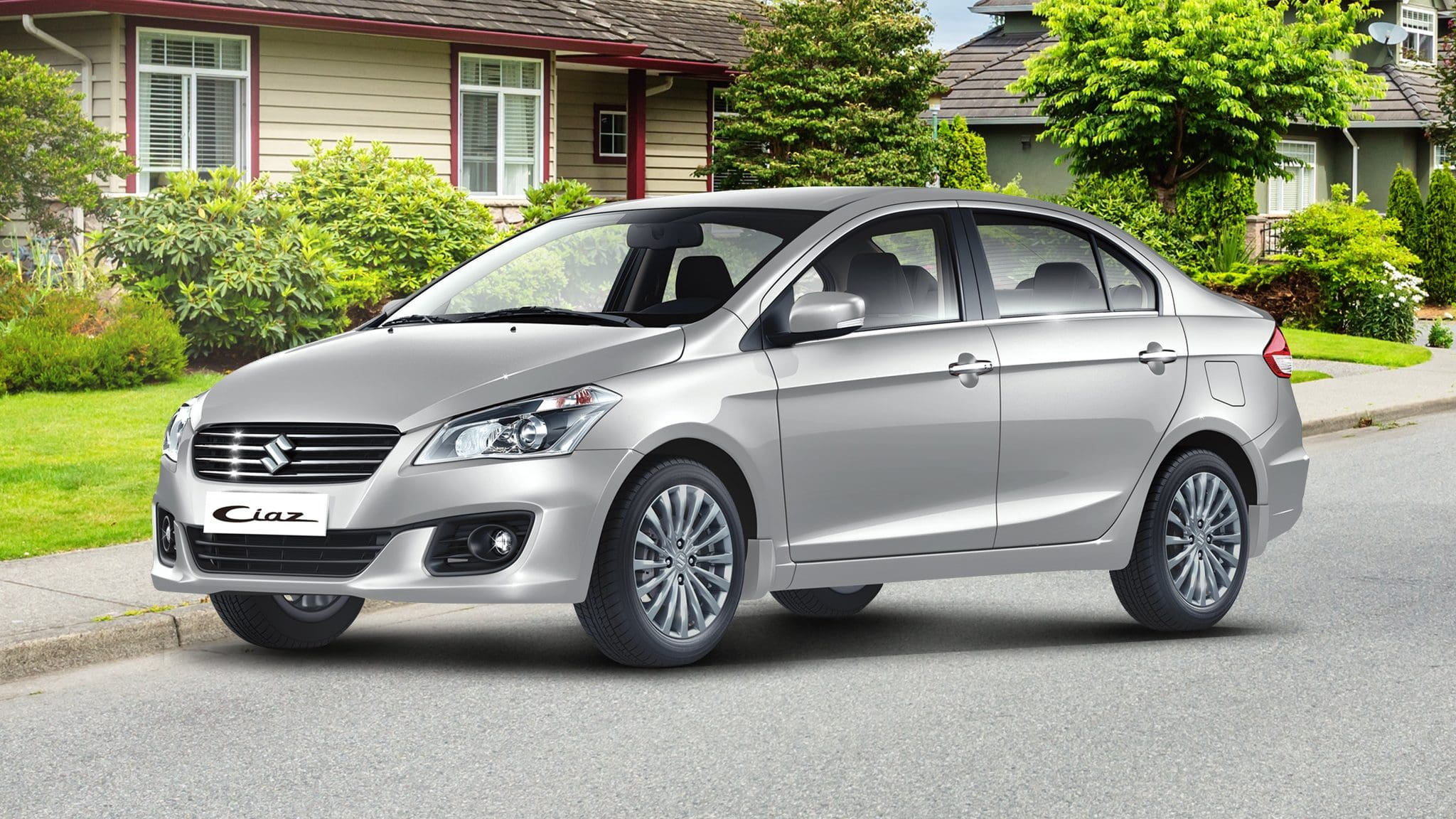 Suzuki Ciaz Ensures Fuel-Efficient, Safe, Comfortable Ride-Share