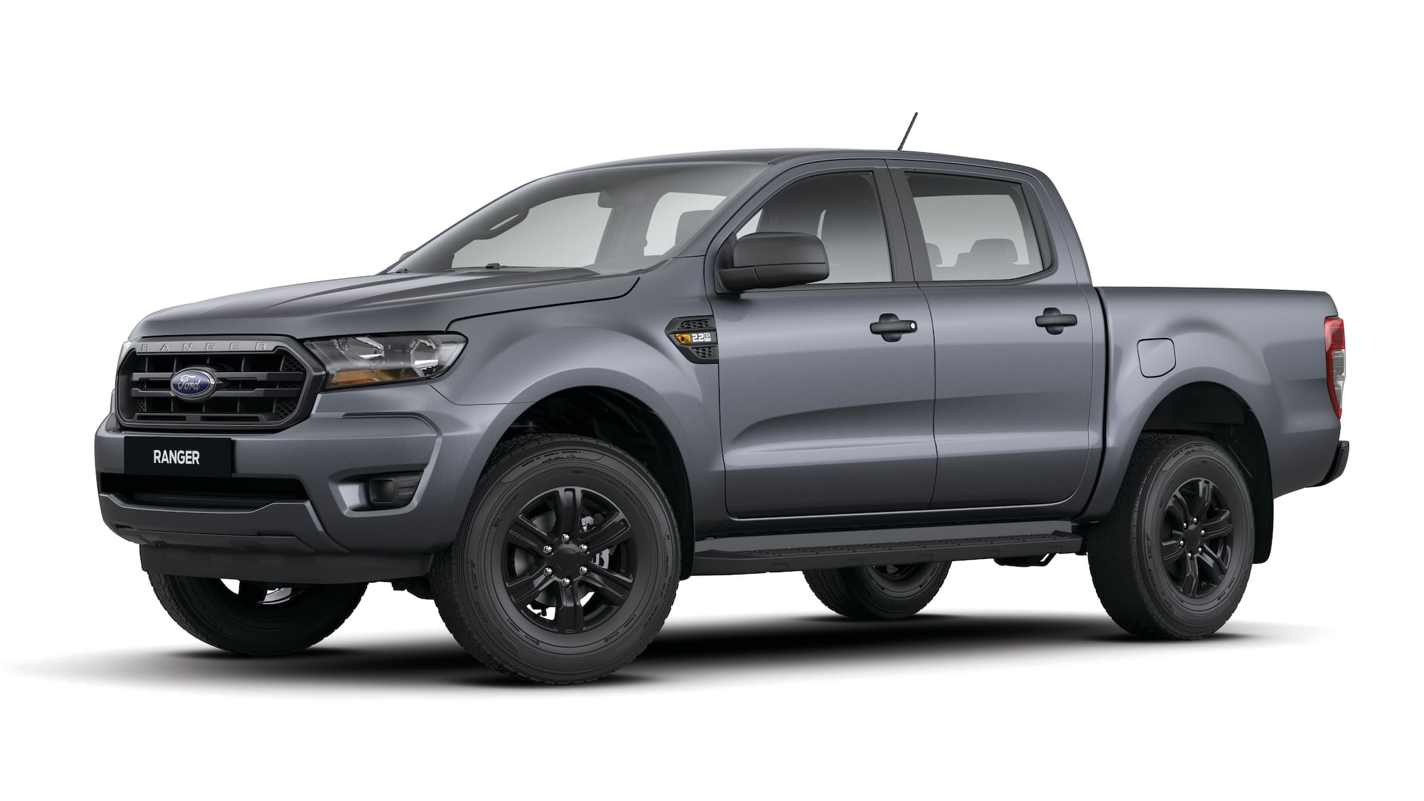 Ford PH Expands Ranger Lineup with Ranger XLS Sport
