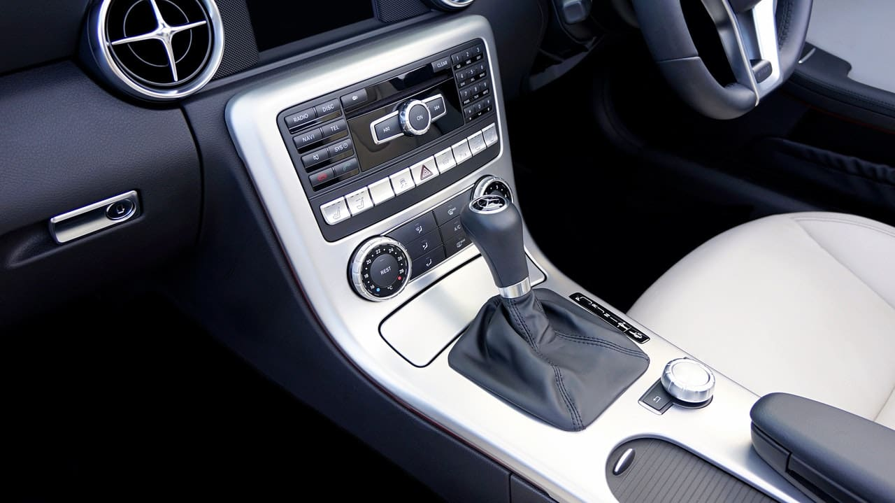 Common Myths about Automatic Transmission