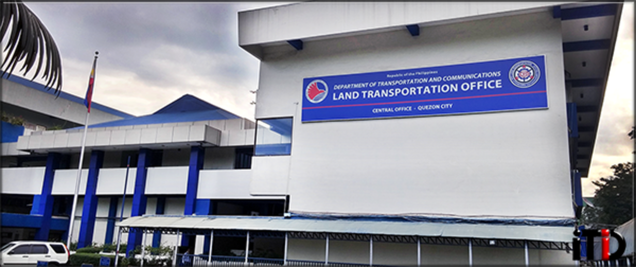 LTO to Refund RFID Fees Collected from August 2009 to January 2010
